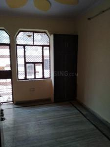 Gallery Cover Image of 550 Sq.ft 1 BHK Independent Floor for rent in Sewak Park for 9000