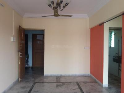 Gallery Cover Image of 630 Sq.ft 1 BHK Apartment for buy in Airoli for 7700000