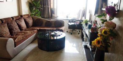 Gallery Cover Image of 1050 Sq.ft 2 BHK Apartment for buy in Belapur CBD for 16000000