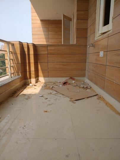 Living Room Image of 1000 Sq.ft 2 BHK Independent Floor for rent in Sector 40 for 25000