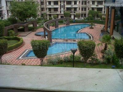 Gallery Cover Image of 1215 Sq.ft 2 BHK Apartment for rent in Sector 93A for 15000