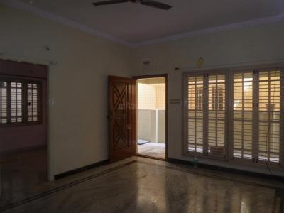 Gallery Cover Image of 1000 Sq.ft 2 BHK Apartment for rent in 1224, HSR Layout for 26000
