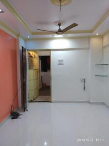 Gallery Cover Image of 705 Sq.ft 1 BHK Apartment for rent in Airoli for 18500