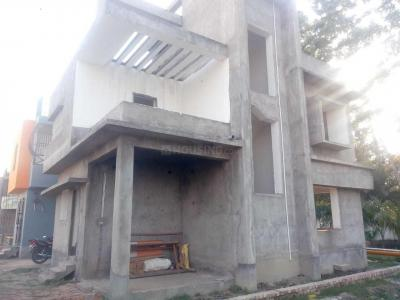Gallery Cover Image of 1359 Sq.ft 3 BHK Independent House for buy in New Town for 6500000