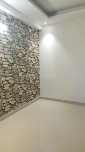 Gallery Cover Image of 500 Sq.ft 1 BHK Independent Floor for buy in Chhattarpur for 1500000