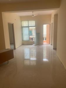 Gallery Cover Image of 700 Sq.ft 1 BHK Independent House for rent in Murugeshpalya for 17000