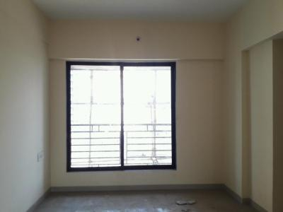 Gallery Cover Image of 643 Sq.ft 1 BHK Apartment for rent in Shilphata for 8000