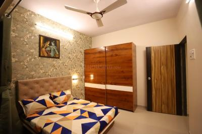 Gallery Cover Image of 800 Sq.ft 2 BHK Apartment for rent in Navkar Navkar City, Naigaon East for 10000