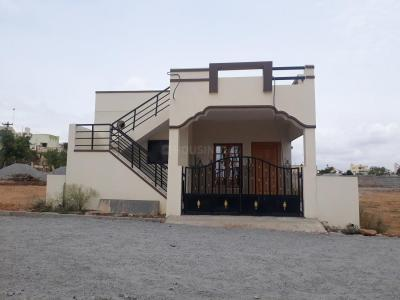 Gallery Cover Image of 800 Sq.ft 2 BHK Independent House for buy in Hosur for 3500000