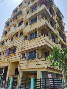 Gallery Cover Image of 500 Sq.ft 1 RK Apartment for rent in Mukundapur for 6000