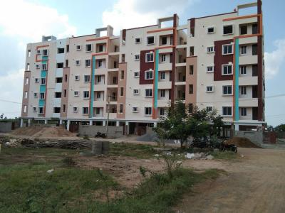 Gallery Cover Image of 1080 Sq.ft 2 BHK Apartment for buy in Vuyyuru for 3500000