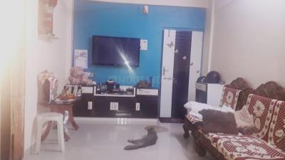 Gallery Cover Image of 680 Sq.ft 1 BHK Independent Floor for buy in Narhe for 3800000
