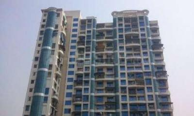 Gallery Cover Image of 1620 Sq.ft 3 BHK Apartment for rent in Kharghar for 30000