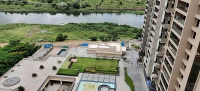 Gallery Cover Image of 4000 Sq.ft 4 BHK Apartment for buy in Panchshil Eon Waterfront, Kharadi for 38000000