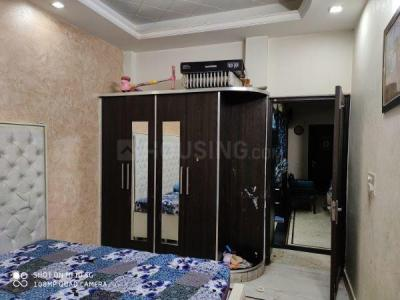 Gallery Cover Image of 1205 Sq.ft 3 BHK Independent Floor for buy in Niti Khand for 6500000