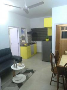Gallery Cover Image of 425 Sq.ft 1 BHK Apartment for buy in Uttarpara for 1400000