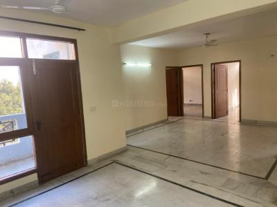 Gallery Cover Image of 1600 Sq.ft 3 BHK Apartment for buy in Jalvayu Towers, Sector 56 for 13500000