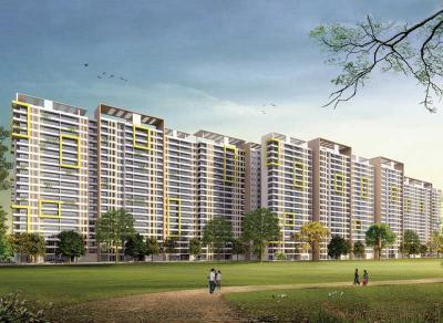 Gallery Cover Image of 702 Sq.ft 1 BHK Apartment for buy in SJR Palazza City, Doddakannelli for 5375000