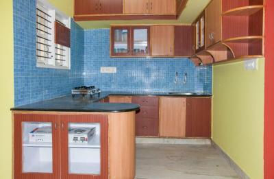 Kitchen Image of PG 4643616 Sadduguntepalya in Sadduguntepalya