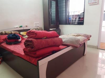 Gallery Cover Image of 600 Sq.ft 1 BHK Apartment for buy in Shree Balaji Venkatesh Riviera, Karve Nagar for 6200000