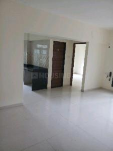 Gallery Cover Image of 1162 Sq.ft 4 BHK Apartment for rent in Vile Parle East for 85000