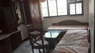 Gallery Cover Image of 700 Sq.ft 1 BHK Apartment for rent in Borivali West for 27500