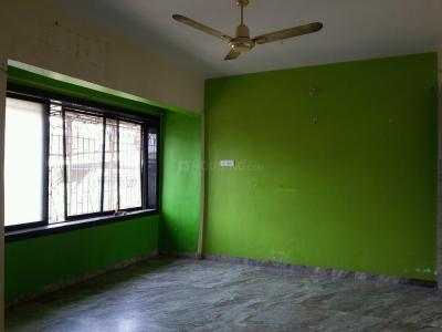 Gallery Cover Image of 650 Sq.ft 1 BHK Apartment for rent in Airoli for 18500