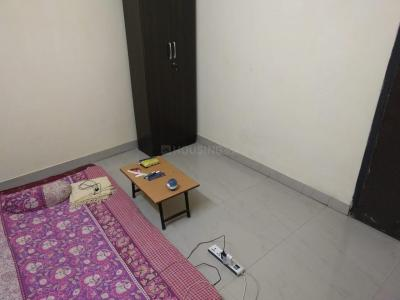 Bedroom Image of Single Occupancy In A 1 Bhk In Mahim West Opposite Station in Mahim