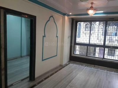 Gallery Cover Image of 1080 Sq.ft 2 BHK Apartment for rent in Nerul for 26000