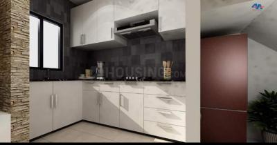 Kitchen Image of Mannat Dream Home in Sector 3