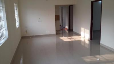 Gallery Cover Image of 1100 Sq.ft 3 BHK Independent Floor for rent in Pammal for 14000