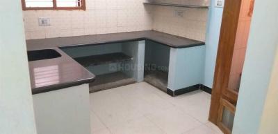 Gallery Cover Image of 1000 Sq.ft 1 BHK Independent Floor for rent in Devarachikkana Halli for 14500