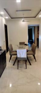 Gallery Cover Image of 1750 Sq.ft 3 BHK Apartment for rent in DB Woods, Goregaon East for 80000