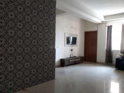 Gallery Cover Image of 1564 Sq.ft 3 BHK Apartment for rent in Jaypee Klassic , Sector 129 for 20000