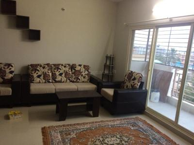 Gallery Cover Image of 1115 Sq.ft 2 BHK Apartment for rent in Dasarahalli for 25000