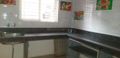 Gallery Cover Image of 525 Sq.ft 1 BHK Independent House for rent in Sukhliya for 6000
