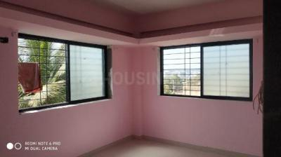 Gallery Cover Image of 650 Sq.ft 1 BHK Apartment for rent in Hingne Khurd for 9000