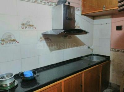 Gallery Cover Image of 400 Sq.ft 1 BHK Apartment for rent in Sarsuna for 6000