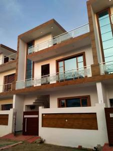 Gallery Cover Image of 1350 Sq.ft 2 BHK Independent House for buy in Indira Nagar for 5800000