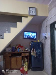 Gallery Cover Image of 800 Sq.ft 1 BHK Independent House for buy in Kharghar for 4700000