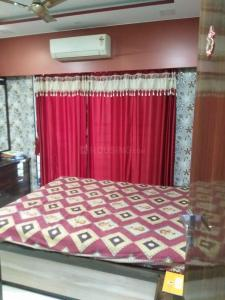 Bedroom Image of 2bhk Fully Furnished in Andheri East