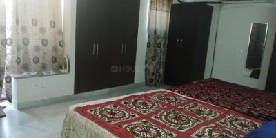 Bedroom Image of Suman PG in Sector 15