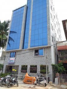 Building Image of Saarangi PG For Gents in BTM Layout
