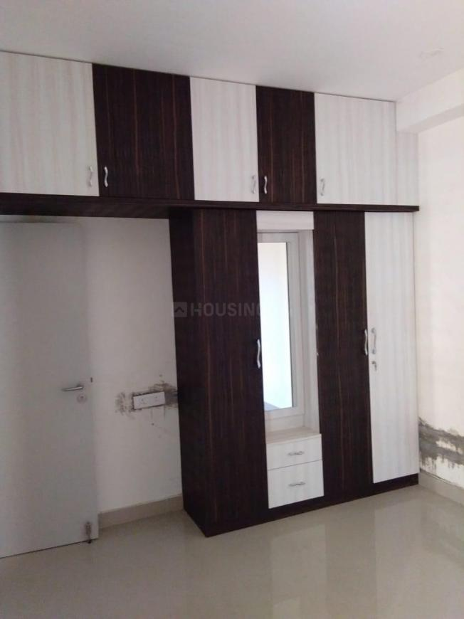 Bedroom Image of 1230 Sq.ft 3 BHK Apartment for rent in Mambakkam for 13000