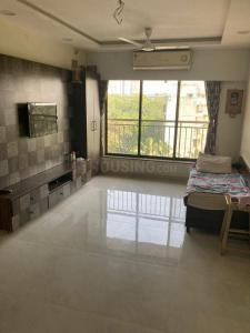 Gallery Cover Image of 800 Sq.ft 1 BHK Apartment for buy in Hetali Blessings, Goregaon East for 14900000
