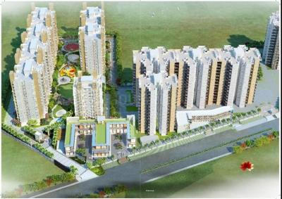 Gallery Cover Image of 850 Sq.ft 2 BHK Apartment for buy in Signature Orchard Avenue 2, Sector 93 for 2196000