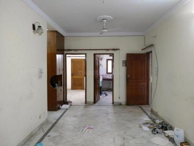 Gallery Cover Image of 1600 Sq.ft 3 BHK Apartment for buy in C-9, Vasant Kunj for 27500000