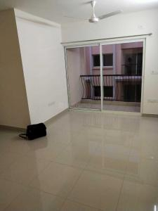 Gallery Cover Image of 1000 Sq.ft 2 BHK Apartment for rent in TATA Santorini Phase IB, Kuthambakkam for 15000