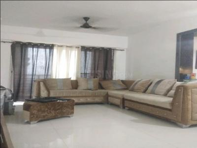 Gallery Cover Image of 900 Sq.ft 2 BHK Apartment for buy in Kalyan West for 6800000