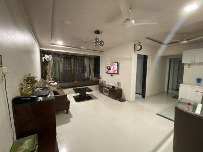 Gallery Cover Image of 1000 Sq.ft 2 BHK Apartment for buy in Evershine Tower, Kandivali East for 23000000